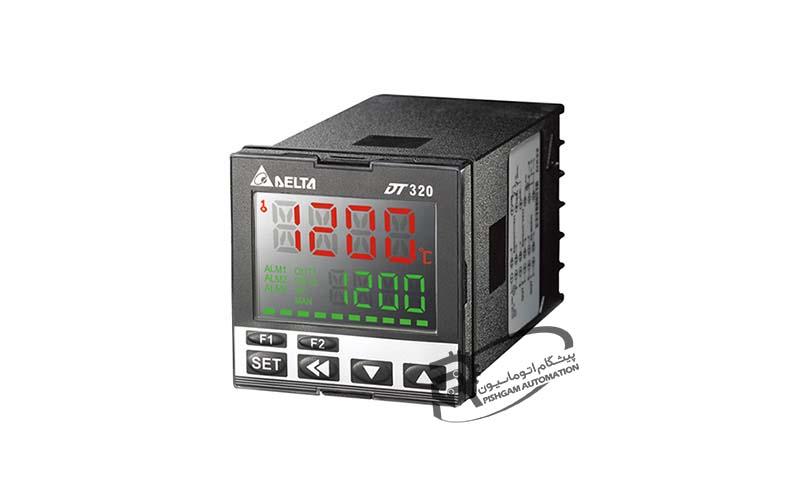 کنترل دما سری DT3