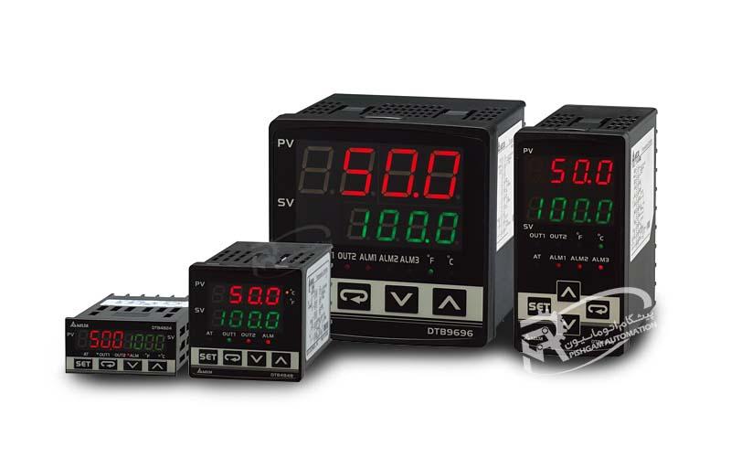 کنترل دما سری DTB