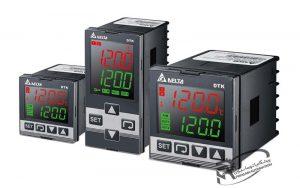کنترل دما سری DTK