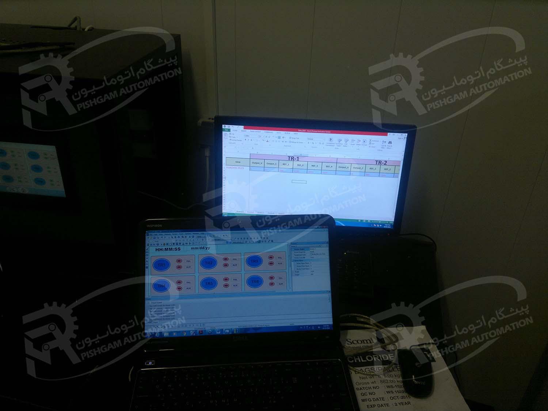 Monitoring Cathodic Protection System 2