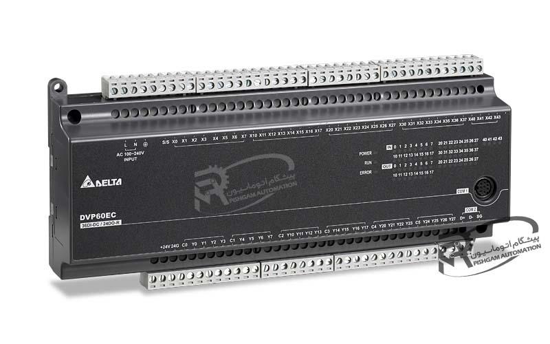 PLC سری EC3