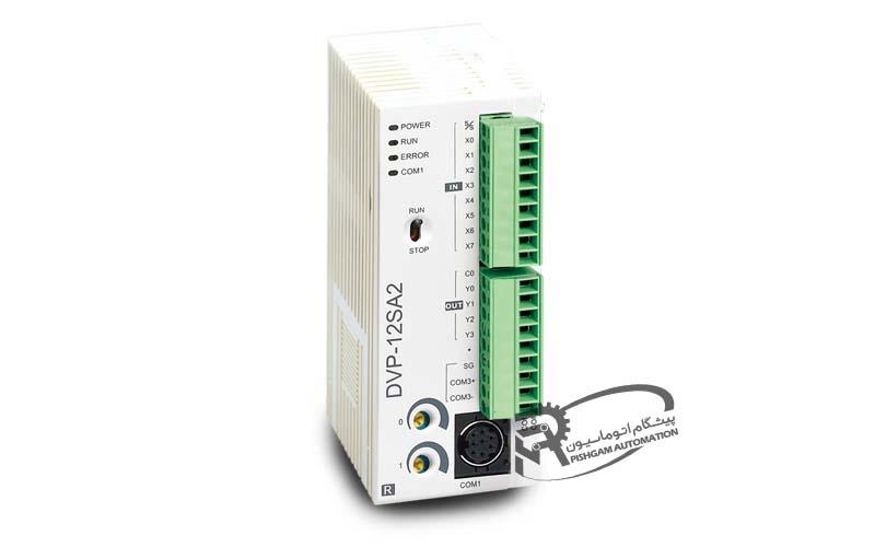 PLC سری SA2