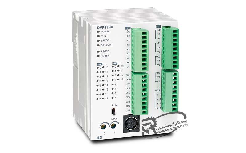 PLC سری SV2