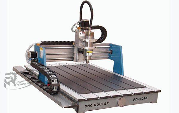 ماشین آلات CNC