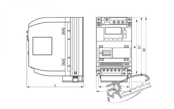 DI- 6SL3210-5BB11-2UV0
