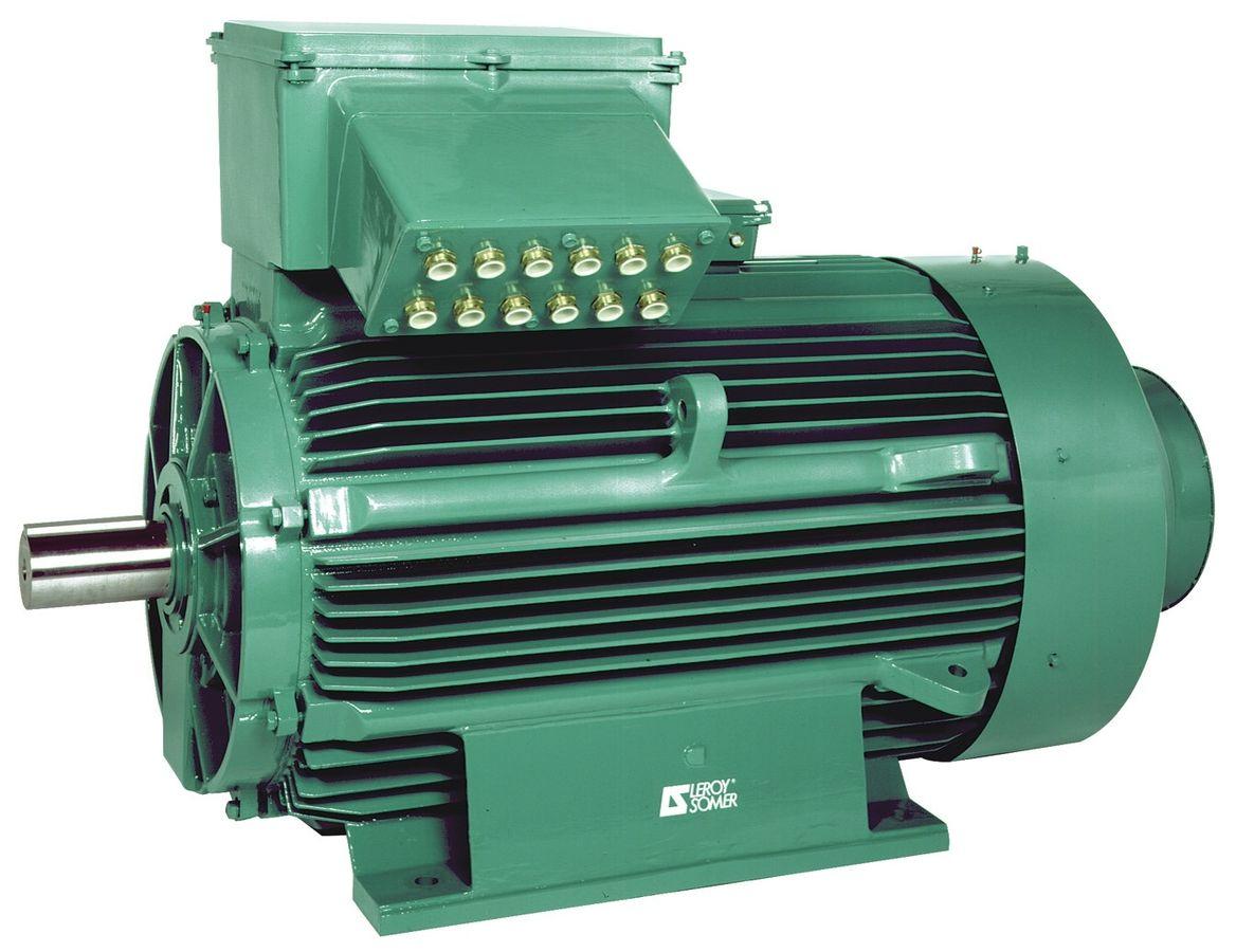 الکتروموتور سه فاز القایی چیست؟ راههای کنترل سرعت الکتروموتور القایی سه فاز چیست؟